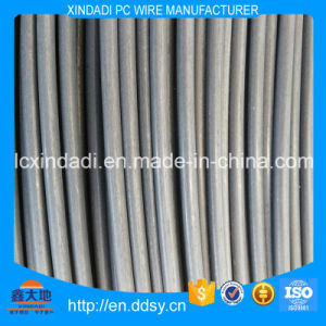 6.0mm 1570MPa 1670MPa Prestressed Concrete Wire