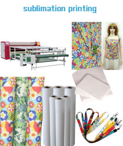High Quality Sublimation Paper pictures & photos