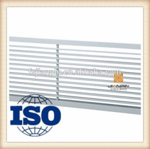 Easy Installation Air Louvre Linear Bar Grille for Ceiling pictures & photos