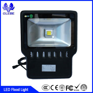 SMD Ultra Slim 8000 Lumens 80W LED Floodlight 80 Watt LED Flood Light pictures & photos