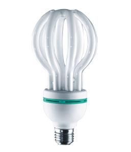 45W Lotus Energy Saving Lamp Lighting with E27/B22 pictures & photos