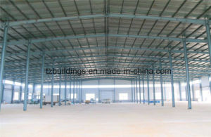 High Quality Steel Structure Industrial Shed Projects pictures & photos