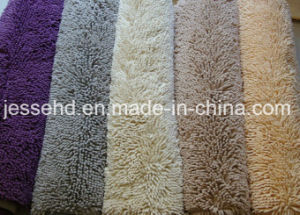 Plain Patterns Microfiber Chenille Carpet Lowest Price pictures & photos