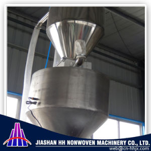 China Good Quality PP Spunbond Nonwoven Machine Vacuum Feeder pictures & photos