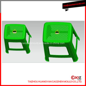 New Design/ Plastic Rattan Stool Mould with PP Material pictures & photos