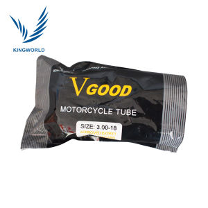 Butyl Motorcycle Inner Tube Factory 90/90-18 110/90-16 pictures & photos