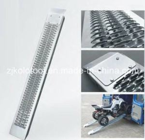 OEM Steel Loading Ramp for Motor pictures & photos