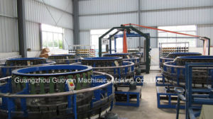 China Plastic Woven Bag Machinery Manufacturer pictures & photos