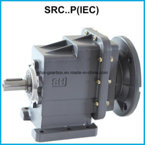 Small Helical Gear Geared Motor Reducer for Automotive Assembly pictures & photos