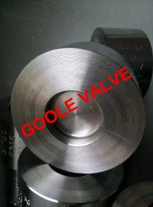 ANSI Wafer Type Wafer Piston Check Valve (GAH71W) pictures & photos