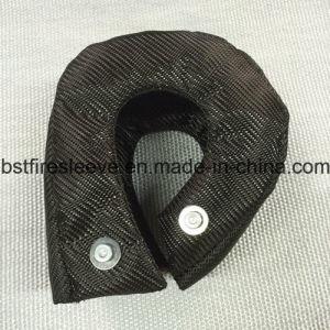 Carbon Fiber Turbocharger Heat Shield T3 T4 Turbo Blanket pictures & photos