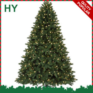 LED Spiral Christmas Tree