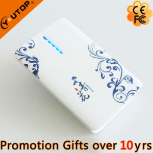 Hot Portable Custom Logo 5000mAh Power Bank (YT-PB25) pictures & photos