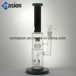Glass Smoking Pipe for Tobacco Glass Pipe (AY010) pictures & photos