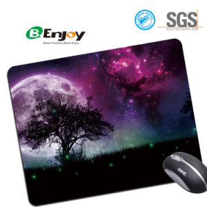 2017 Hot Sale Custom Mousepad with Pretty Nice Picture pictures & photos
