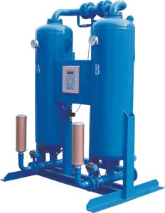 3.8 Nm/Min Heatless Regenerative Adsorption Compressed Air Dryers (KRD-3WXF) pictures & photos