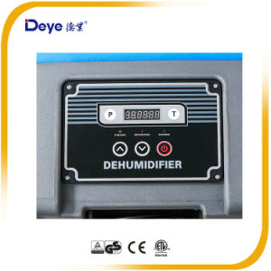 Dy-65n Practical Big and Stable Wheels Industrial Dehumidifier pictures & photos