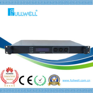 FTTH CATV IPTV 1310nm Direct Modulation Optical Transmitter pictures & photos