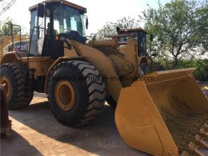 Cat 966h Loader, Wheel Loader Cat 966h, Used 966h pictures & photos