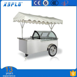 8 Tray Gelato Cart 4.5 Liter pictures & photos