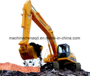 Liugong Clg922D Crawler Excavator for Sale pictures & photos