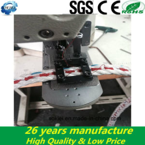430d High Speed Automatic Brother Computerized Bartacking Sewing Machine pictures & photos