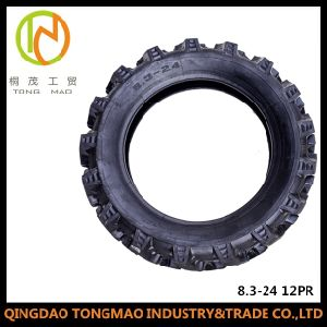 TM8324B 8.3-24 12pr Good Quality Tyre/Agricultural Tire pictures & photos