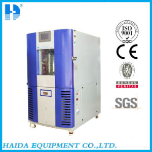 Programmable 225L Capacity Constant Temperature Humidity Climatic Testing Chamber pictures & photos