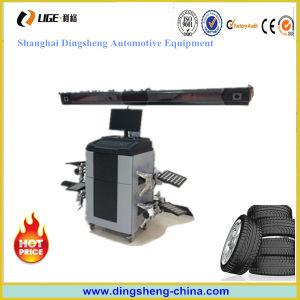 3D Camera Wheel Aligner System (Auto Maintenance & Repair) , 4 Wheel Aligner pictures & photos