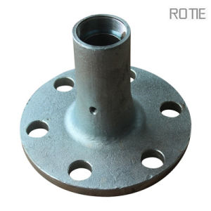 Chinese Manufacturer Precision Machining Casting Part for Windmill Tuibine pictures & photos