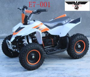 E7-03 Electric ATV Quad Sooter with Ce pictures & photos