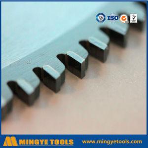 Tungsten Carbide Tipped Circular Saw Blade pictures & photos