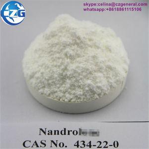 Enhancement Hormone Steroids Nandrol-One CAS: 434-22-0 for Bodybuilding pictures & photos