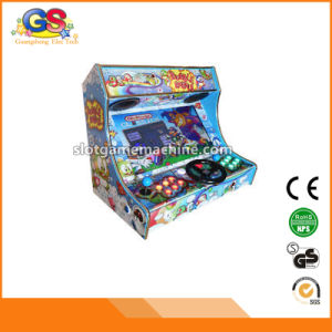 Cheap Bartop Mini Game Machine Arcade Cabinet for Sale pictures & photos