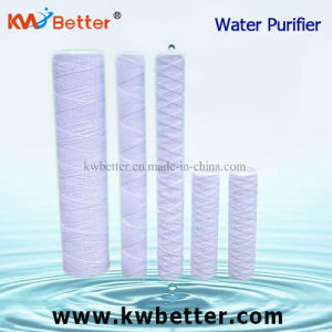 PP Water Purifier Cartridge with String Wound pictures & photos