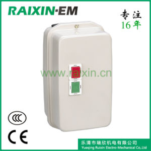 Raixin Le1-D95 Magnetic Starter AC3 220V 25kw (LR2-D3365) pictures & photos