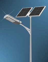 Solar Energy System Price Ce CCC Certification Approved Aluminium Solar Street Light