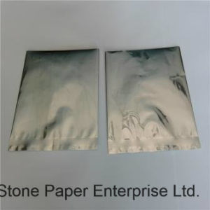 Stone Paper (SPN-80) Synthetic Paper No Coated-80um pictures & photos