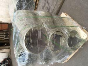 Stainless Steel Seamless Welded High-Presure Elbow