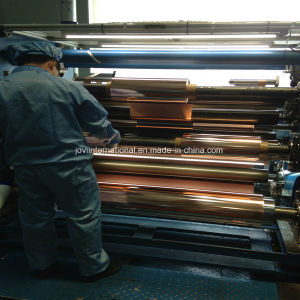 High Elongation Shielding ED Copper for Rfi Cage pictures & photos