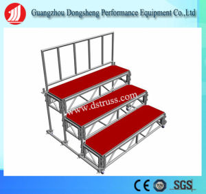 Top Quality Aluminum Alloy Choral Stage Platform pictures & photos