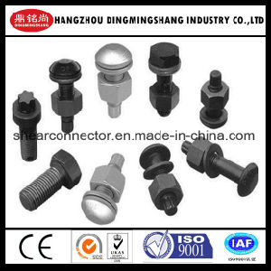 Torsion Shear Tc Bolt&Nut A325 High Tension Bolt pictures & photos
