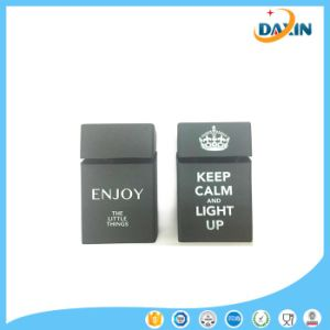 Cheap Custom Printing 20PCS Cigarette Pack Cover Silicone Cigarette Case pictures & photos