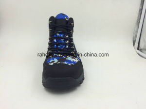 Sports Fashionable Soft and Light Safety Boots (16072) pictures & photos