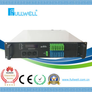Fullwell Pon CATV EDFA Combiner (FWAP-1550H-16X22) pictures & photos