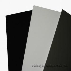 Sound & Heat Insulation Aluminum Composite Panel (ALB-013) pictures & photos