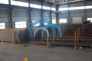 High Quality Hot Rolling Astma179 Steel Pipe for Boiler pictures & photos