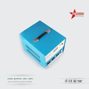 5000va Single Phase Motor Automatic Voltage Regulator pictures & photos