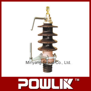 12kv/24kv/36kv 630A Transformer Bushing Insulator pictures & photos