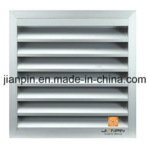 Aluminum Air Grille Weatherproof Louvre pictures & photos